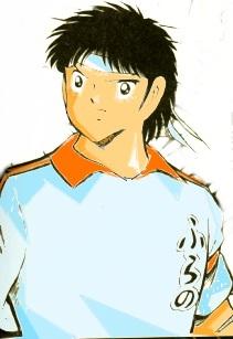 Hikaru Matsuyama