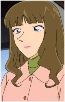 Kanae Ishida