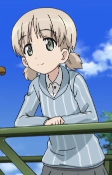 [ANIME/FILM] Girls und Panzer 305879