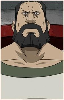 Fullmetal Alchemist 55433