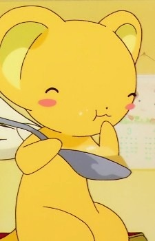 Top 10 - Mascottes d'animes/mangas 72106