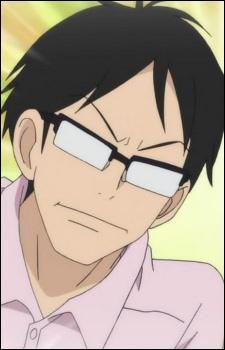 Najgori anime lik! - Page 2 78491