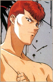 Kazuma Kuwabara