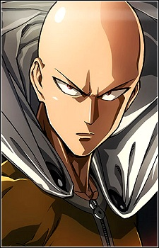 One Punch Man 294388