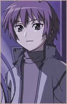 [Anime] Hanbun no Tsuki ga Noboru sora. 53924