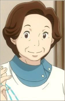 Sachiko Kawachi