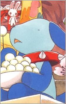 Top 10 - Mascottes d'animes/mangas 146511