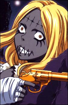 D.Gray Man : Le Meilleur Manga au prix du charisme. 79632