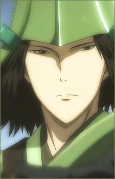 Motonari Mouri