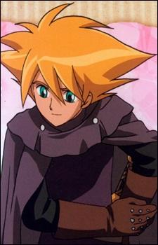 Prince Arrow