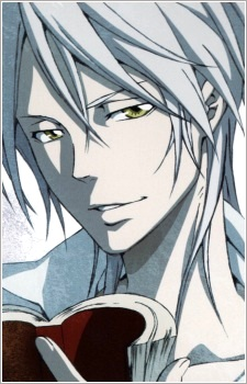 Shougo Makishima
