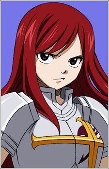 [ANIME/MANGA] Fairy Tail 236987