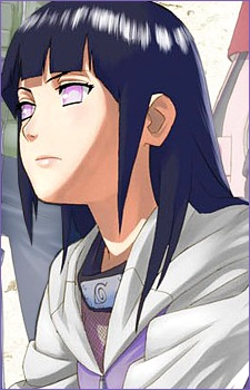 Hinata Hyuuga