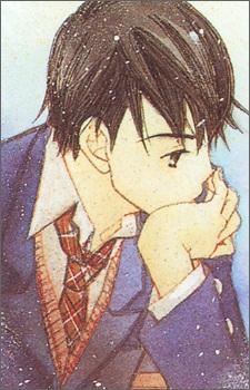 [ Manga ] Le Sablier 77575