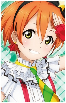 love live - [J-MUSIC/JV/LN/MANGA/ANIME] Love Live! School Idol Project 196147