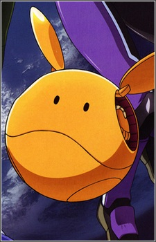 Top 10 - Mascottes d'animes/mangas 31834