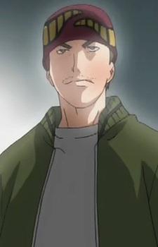 Gonzou Tokudawara