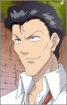 Kinnosuke Ikezawa
