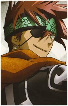 D.Gray Man : Le Meilleur Manga au prix du charisme. 125527