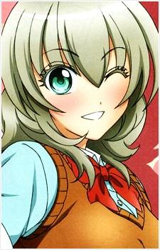 Ichiko Sakura