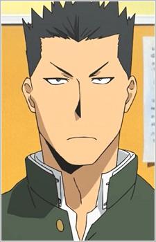 Ichirou Komaba