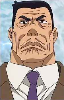 Taizou Kiritsubo