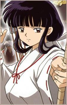 Personajes de Inuyasha 54479