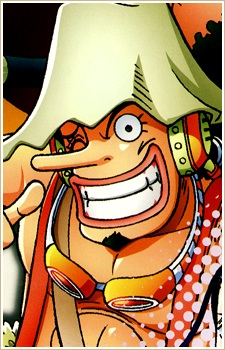 Usopp 