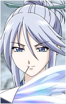 Tsurara Shirayuki