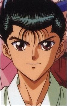 Yuusuke Urameshi