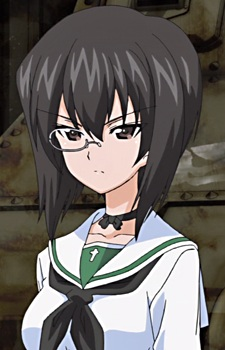 [ANIME/FILM] Girls und Panzer 184305