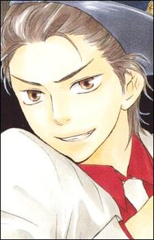 Aki Gotouda