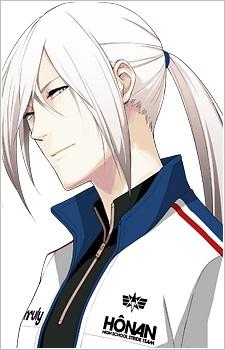 Kyousuke Kuga