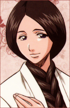 Retsu Unohana