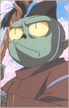 Personajes de Inuyasha 54200