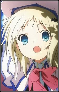 Kudryavka Noumi - Little Busters! Kudryavka Noumi Little