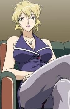 Megumi Wakao