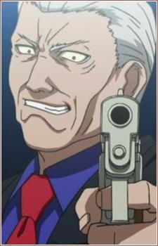 Chief Kakuzawa