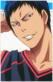 Daiki Aomine
