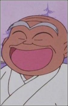 Grandpa Hino