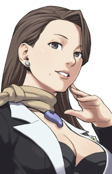 Chihiro Ayasato