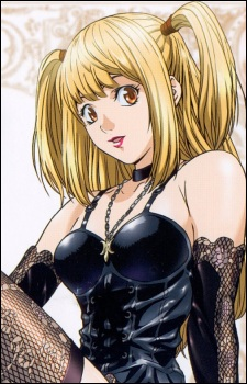 Misa Amane