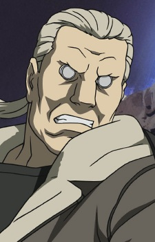 Batou 