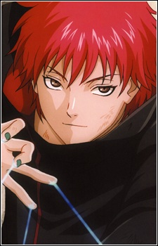 Sasori 