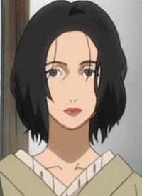 رد: تـقرير عـن الأنمي : Jigoku Shoujo .. فتاة الجحيم,أنيدرا