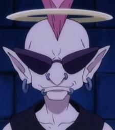 Bokusatsu Tenshi Dokuro-chan 23232