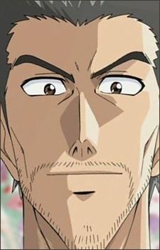 Masaru Honjou