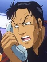 Yousuke Itsuki