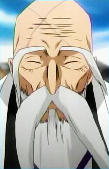 Shigekuni Yamamoto-Genryuusai