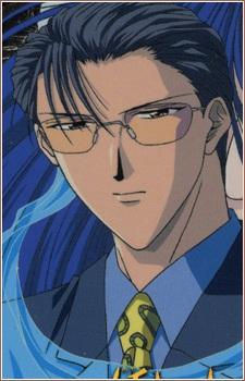 Kagami Mikage